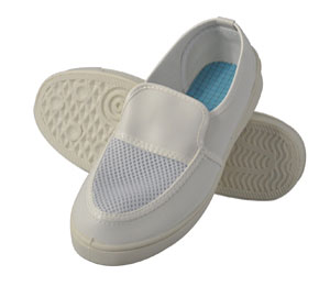Esd Mesh Shoes Cleanroom Esd Shoes Halemann Technology Co