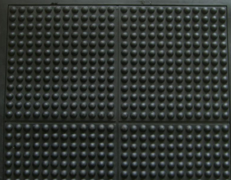 Anti-fatigue Rubber Mat