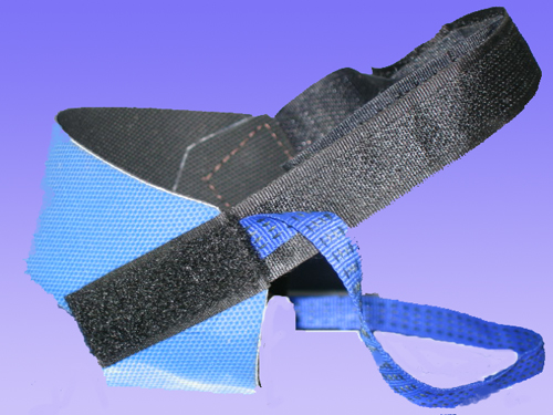 Anti Static Shoe Straps : Heel strap grounding cord halemann technology co ltd